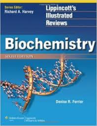 LIR biochem
