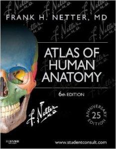 netter's atlas