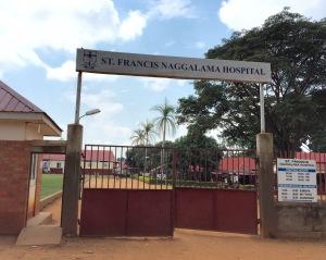 Naggalama Hospital