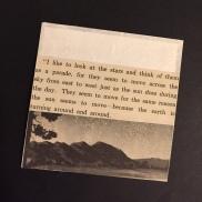 Vintage children's book cutouts (back)
